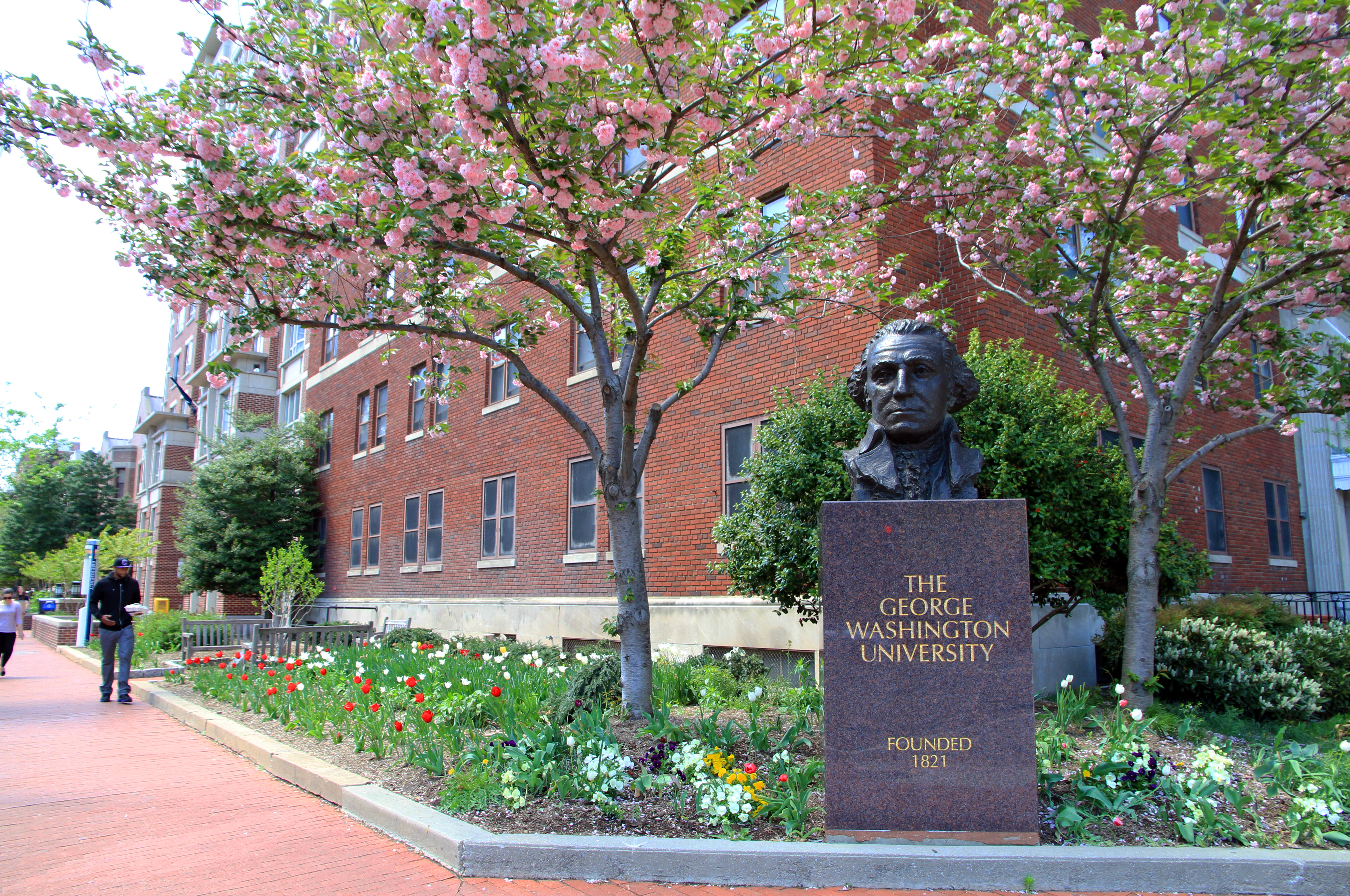 USA-The_George_Washington_University