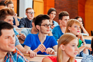 Popular Majors in College