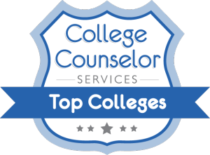 College Counselor Services - Top Colleges