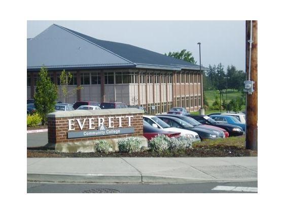 Everett-Community-College